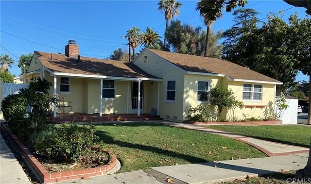 8460 Edmaru Avenue, Whittier, CA 90605 (#PW21165226) :: Mark Nazzal Real Estate Group