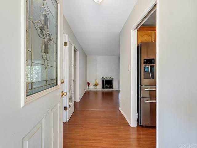 11605 Woodley Avenue, Granada Hills, CA 91344 (#SR21164937) :: Mark Nazzal Real Estate Group