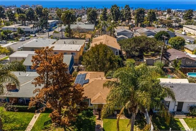 609 N Horne Street, Oceanside, CA 92054 (#OC21166073) :: Legacy 15 Real Estate Brokers