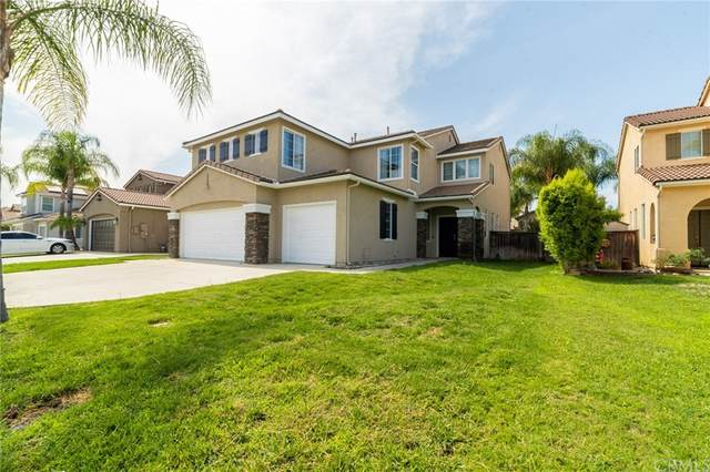 29419 Shady Lane, Winchester, CA 92563 (#SW21164590) :: EXIT Alliance Realty