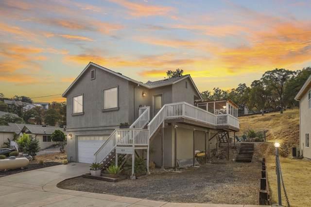 4834 Kiva Drive, Copperopolis, CA 95228 (#ML81855829) :: Swack Real Estate Group   Keller Williams Realty Central Coast