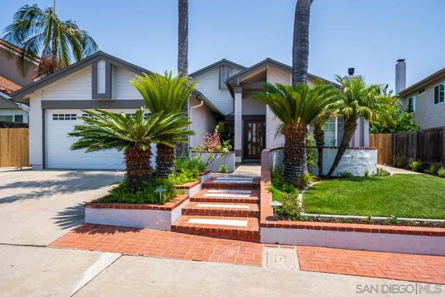 13191 Pageant Ave, San Diego, CA 92129 (#210021378) :: Latrice Deluna Homes