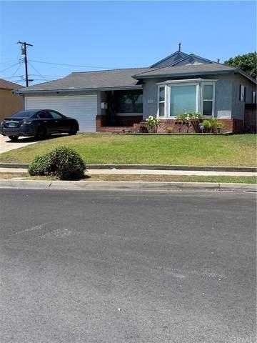 1307 W 134th Street, Compton, CA 90222 (#MB21166124) :: The Parsons Team