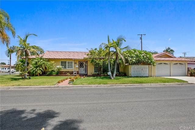 12038 Horley Avenue, Downey, CA 90242 (#PW21166228) :: Legacy 15 Real Estate Brokers