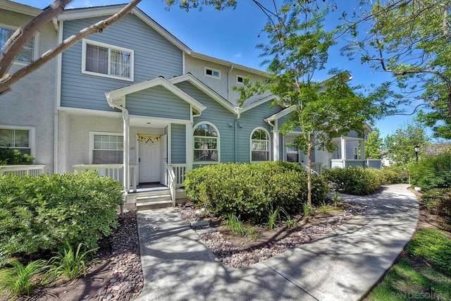 9940 Scripps Vista Way #140, San Diego, CA 92131 (#210021382) :: The Kohler Group