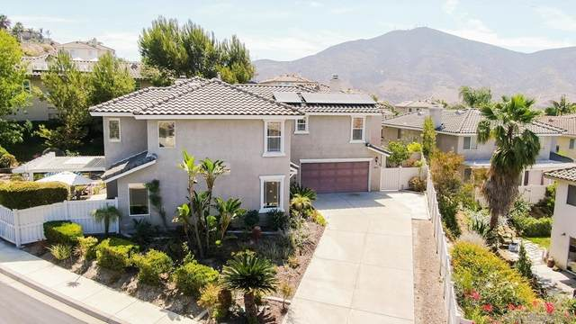 10026 Challenger Cir, Spring Valley, CA 91978 (#210021384) :: Realty ONE Group Empire