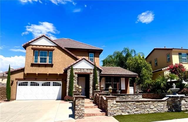 11753 Randolph Court, Loma Linda, CA 92354 (#EV21166251) :: Mark Nazzal Real Estate Group