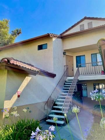 12190 Cuyamaca College Drive #1500, El Cajon, CA 92019 (#210021387) :: Eight Luxe Homes