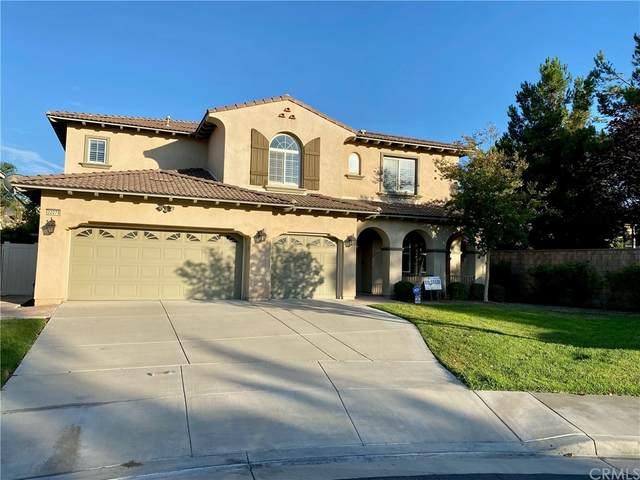 32079 Beaver Creek Lane, Temecula, CA 92592 (#CV21166263) :: EXIT Alliance Realty