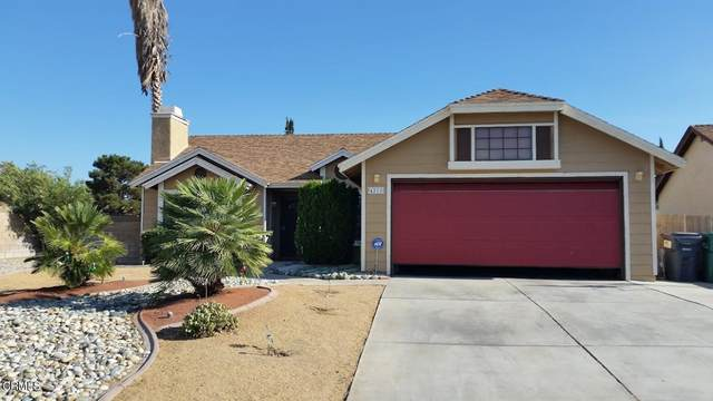 4278 E Avenue Q11, Palmdale, CA 93552 (#P1-5941) :: Doherty Real Estate Group