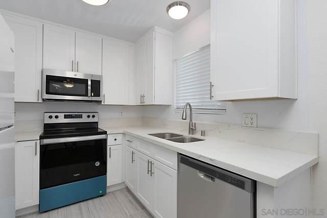 4281 Lowell Street #4, La Mesa, CA 91941 (#210021389) :: Zutila, Inc.