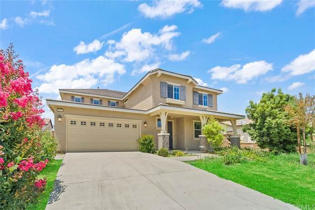 6137 Coopers Hawk Drive, Jurupa Valley, CA 91752 (#IG21163366) :: Powerhouse Real Estate