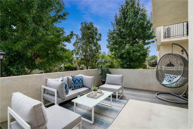 2112 Washington Avenue #5, Torrance, CA 90501 (#SB21164533) :: Robyn Icenhower & Associates