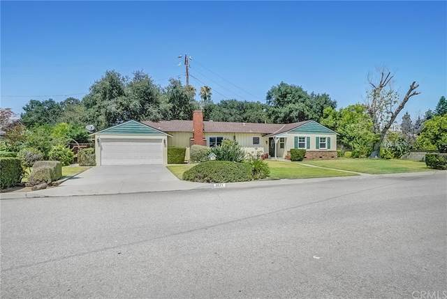 3571 E Hillhaven Drive, West Covina, CA 91791 (#WS21165893) :: Cochren Realty Team | KW the Lakes