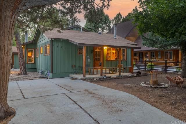 1101 Wendy Avenue, Big Bear, CA 92314 (#EV21166275) :: Powerhouse Real Estate
