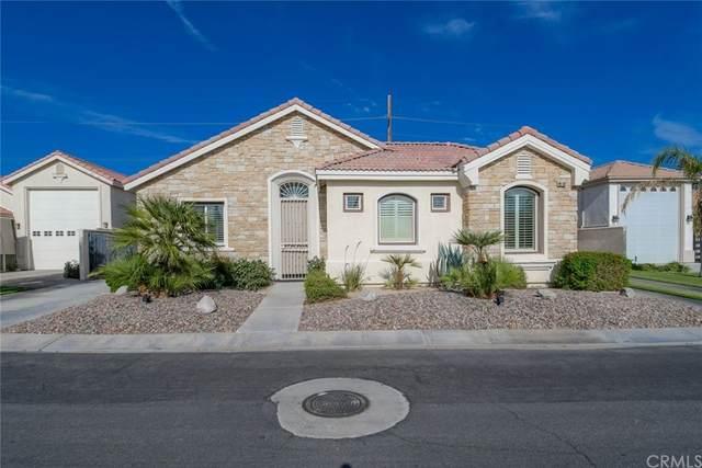 49142 Barrymore Street, Indio, CA 92201 (#IG21166289) :: Legacy 15 Real Estate Brokers