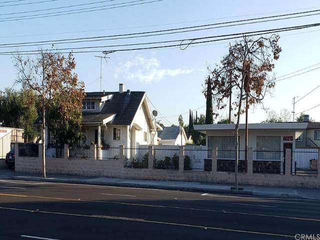 1614 W Edinger Avenue, Santa Ana, CA 92704 (#PW21166207) :: Zen Ziejewski and Team