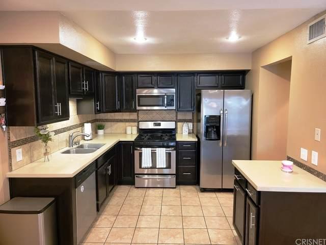 10020 Sepulveda Boulevard #114, Mission Hills (San Fernando), CA 91345 (#SR21166310) :: Powerhouse Real Estate