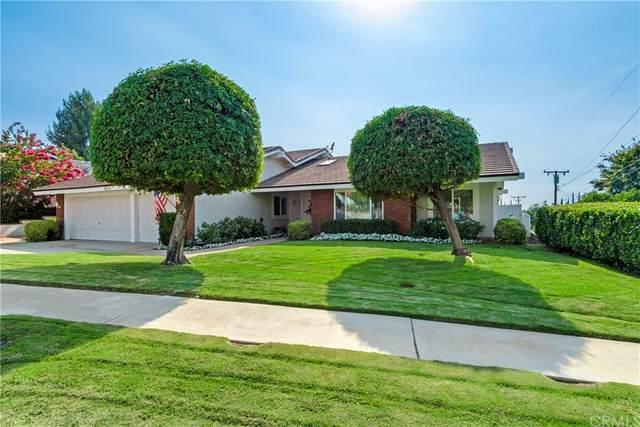 664 Golden West Drive, Redlands, CA 92373 (#EV21165494) :: RE/MAX Empire Properties