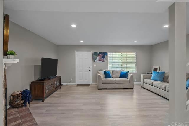 15230 Roxford Street #24, Sylmar, CA 91342 (#SR21165710) :: Jett Real Estate Group