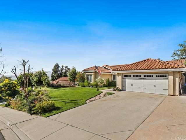 13439 Canyonwood Court, Moorpark, CA 93021 (#BB21161911) :: RE/MAX Empire Properties