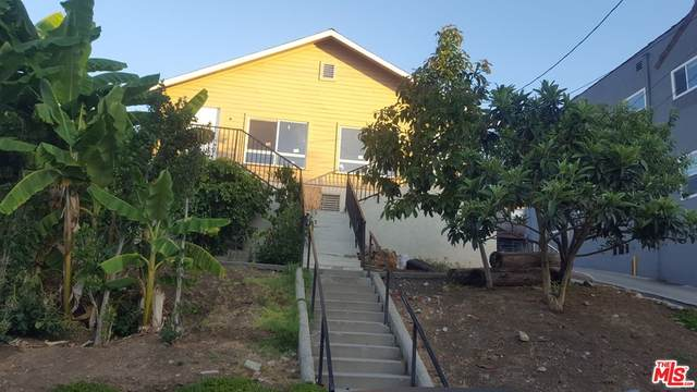 205 S Park View Street, Los Angeles (City), CA 90057 (#21766628) :: Realty ONE Group Empire