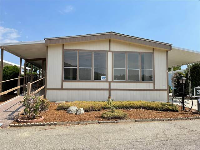 21100 N S State St #213, San Jacinto, CA 92583 (#EV21166354) :: RE/MAX Empire Properties