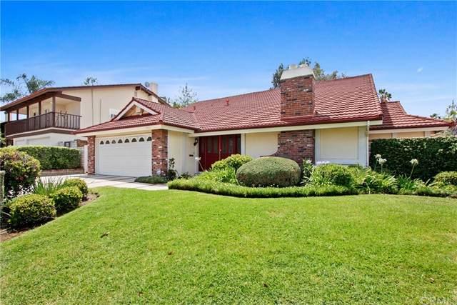 2311 Fullerton Road, Rowland Heights, CA 91748 (#SB21156595) :: Jett Real Estate Group