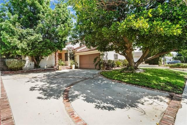 10000 Columbus Avenue, Mission Hills (San Fernando), CA 91345 (#SR21166031) :: Powerhouse Real Estate