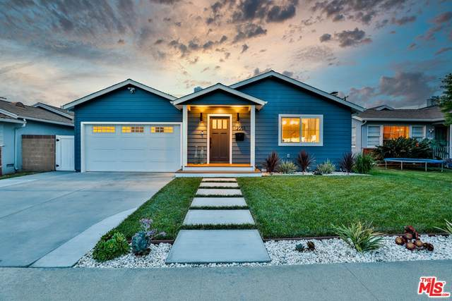 12053 Aneta Street, Culver City, CA 90230 (#21766466) :: Wendy Rich-Soto and Associates
