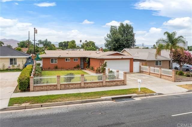 10462 Hole Avenue, Riverside, CA 92505 (#SW21159504) :: RE/MAX Empire Properties