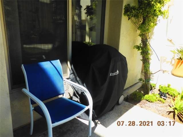 711 Pacific Coast Highway #116, Huntington Beach, CA 92648 (#OC21166378) :: Team Tami