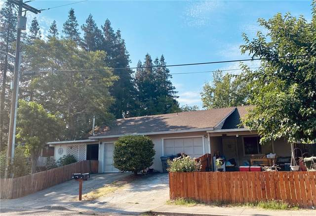 27 K Street, Lakeport, CA 95453 (#LC21164172) :: Mark Nazzal Real Estate Group