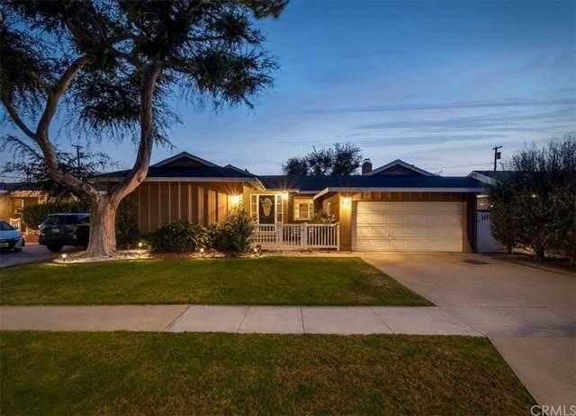 1815 Nipomo Avenue, Long Beach, CA 90815 (#PW21165596) :: Team Tami