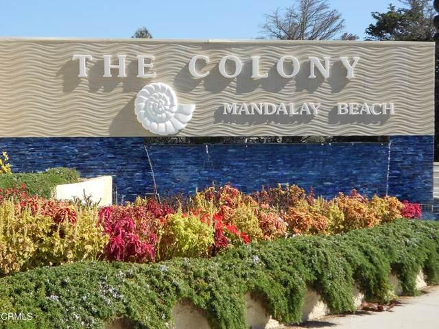 2274 Martinique Lane, Oxnard, CA 93035 (#V1-7445) :: Doherty Real Estate Group