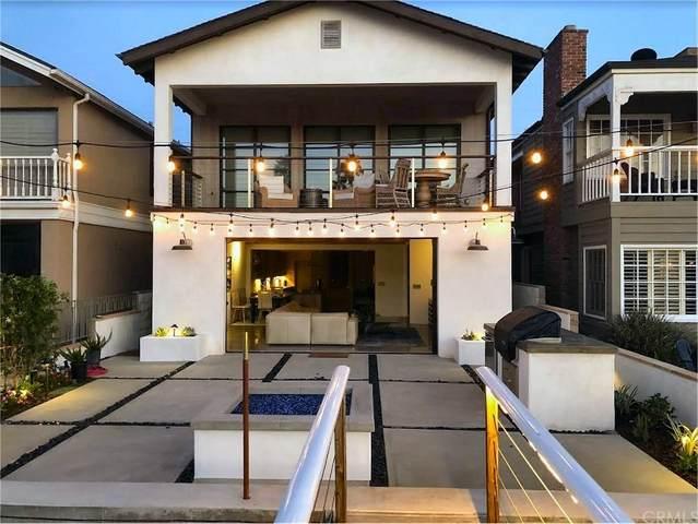 605 36th Street, Newport Beach, CA 92663 (#OC21166396) :: Go Gabby