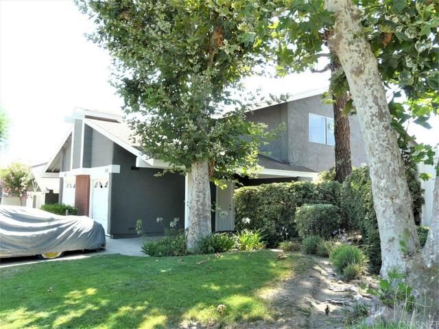 14161 Oro Grande, Sylmar, CA 91342 (#SR21166376) :: Jett Real Estate Group