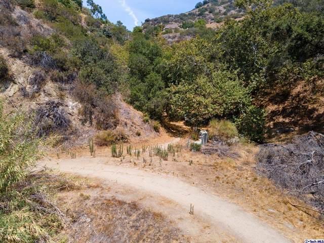 0 Apn #5660-024-027, Glendale, CA 91206 (#320007058) :: RE/MAX Empire Properties