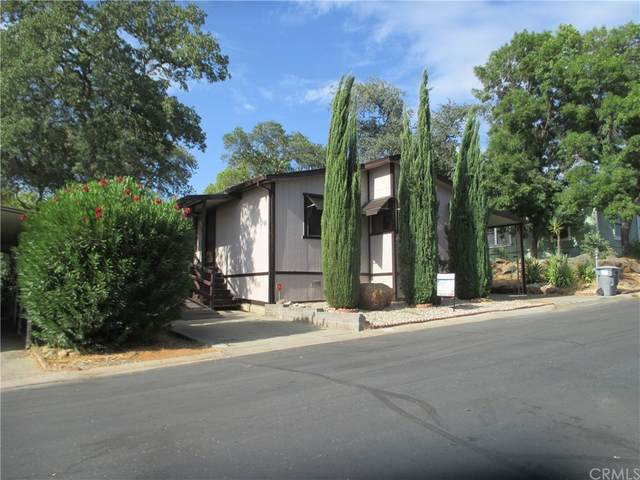 2638 Chaise Drive #1, Oroville, CA 95966 (#OR21166412) :: Realty ONE Group Empire