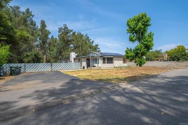 2458 Melru Lane, Escondido, CA 92026 (#NDP2108807) :: Jett Real Estate Group