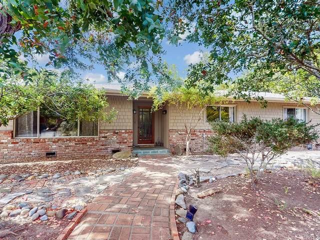 5221 Hillcrest Drive, Cambria, CA 93428 (MLS #SC21155415) :: Desert Area Homes For Sale