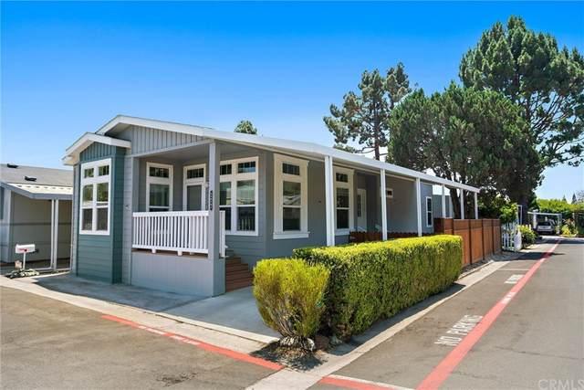 3860 S Higuera Street #177, San Luis Obispo, CA 93401 (#SC21162730) :: RE/MAX Empire Properties