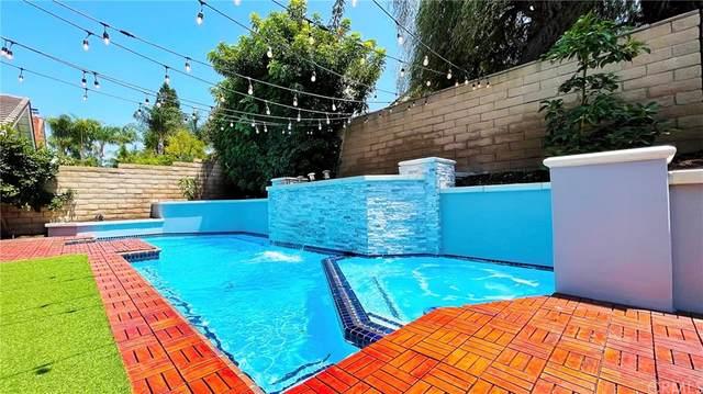 2 Ramada, Irvine, CA 92620 (#OC21166421) :: Mint Real Estate