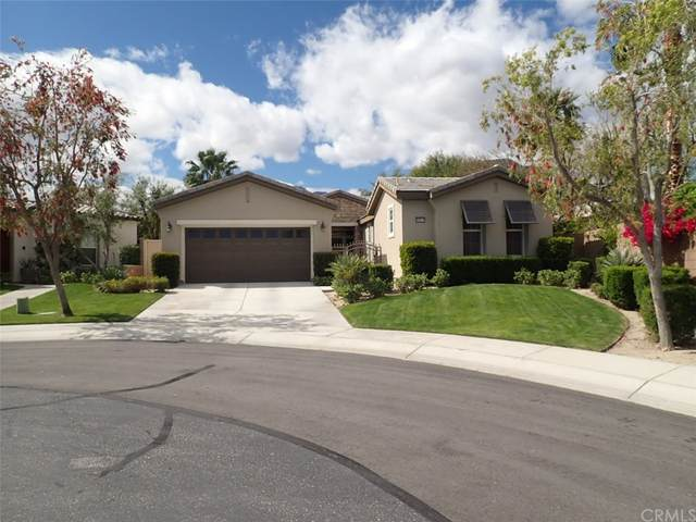 60213 Katie Circle, La Quinta, CA 92253 (#PW21163766) :: eXp Realty of California Inc.