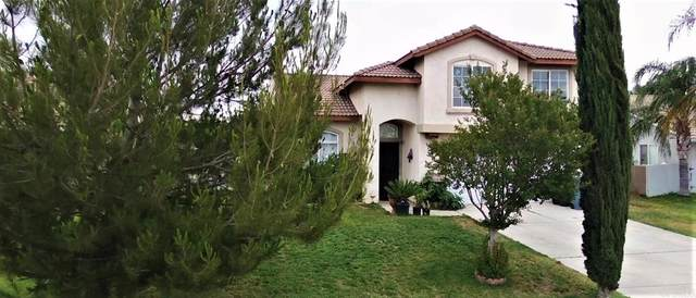 10569 Horseshoe Drive, Bloomington, CA 92316 (#PTP2105316) :: Eight Luxe Homes