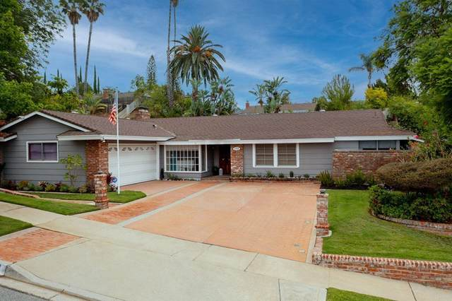 1723 Craigmore Ave, Escondido, CA 92027 (#NDP2108809) :: Realty ONE Group Empire