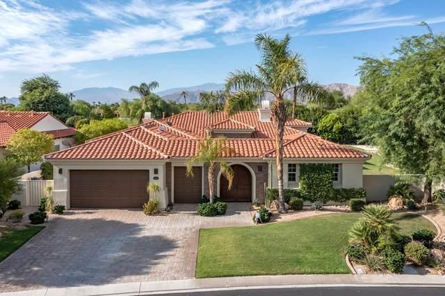 101 Royal Saint Georges Way, Rancho Mirage, CA 92270 (#219065477DA) :: Elevate Palm Springs