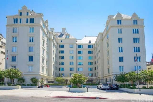 1424 N Crescent Heights Boulevard #38, West Hollywood, CA 90046 (#SR21165567) :: Zutila, Inc.
