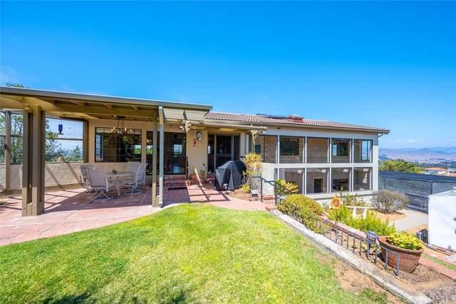 2696 Cottontail Lane, Los Osos, CA 93402 (#PI21165742) :: Legacy 15 Real Estate Brokers