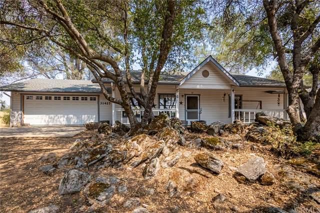 31427 Sioux Road, Coarsegold, CA 93614 (#FR21166448) :: A|G Amaya Group Real Estate